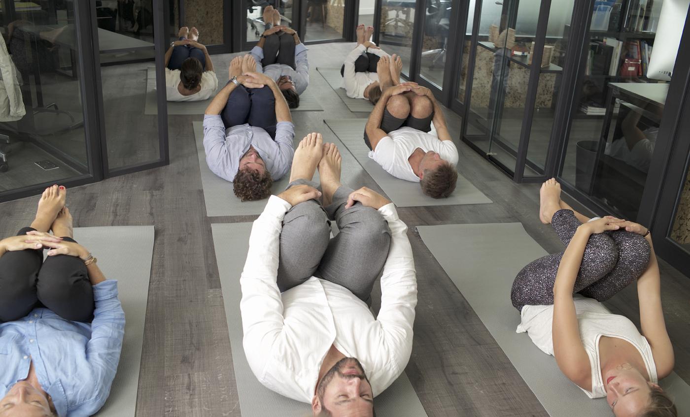 Yogist Yoga bien-être