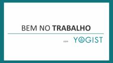 BEM NO TRABALHO e-learning