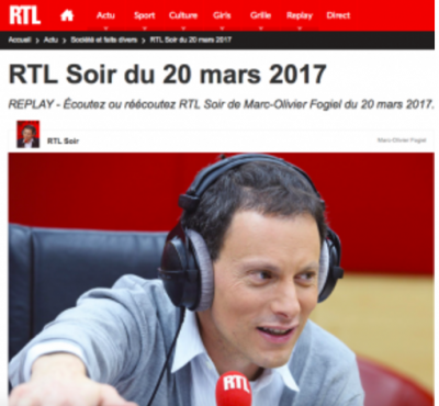 Capture RTL